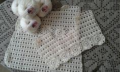 """Пуловер """"Цветочный"""". Часть 4/Pullover Crochet"""