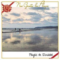 """Motivos para viajar #Travel #beach #vacations #relax #loveEcuador #escape #adventure #paradise #sunsets #PlayasEcuador #Photography #discover #greatshop…"""