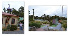 A Maze'N Things At Phillip Island, Australia. A MUST visit.