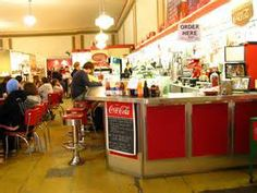 Soda Fountain History - Bing Images