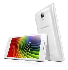 Lenovo A2010 Launched In India For Rs. 4,990: Specifications & Features