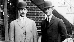 How the Wright Brothers Reinvented the American Dream