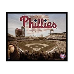 MLB Artissimo Team Glory Canvas Art amazon.com 20.48