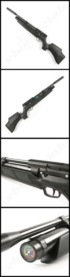 Pressluftgewehr Weihrauch HW 110 ST im Kaliber mm / -F- www. Revolver, Airsoft, Air Rifle Hunting, Rifles, Firearms, Weapons, Guns, Club, Air Rifle