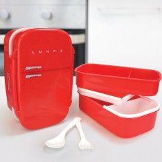 Lunchbox Frigorifero