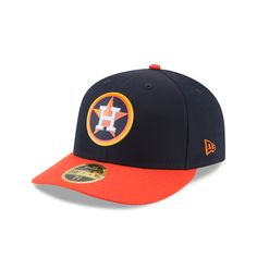 timeless design c5e2d d351a HOUSTON ASTROS SPRING TRAINING LOW PROFILE PROLIGHT 59FIFTY FITTED   ON  FIELD CAPS   MLB   SPORTS   New Era Cap