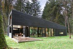 Galería de Casa Patio en el Río / Robert Hutchison Architect - 7