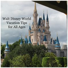 What is the first thing that comes to mind when you think of a Disney vacation? You may think of it as a family vacation or a trip that is geared toward kids. It's true that kids will love Walt Disney World and it is a perfect vacation for families; But it is not only …