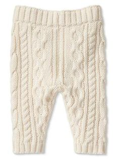 BR Mini Collection Fisherman Pull-On Pant
