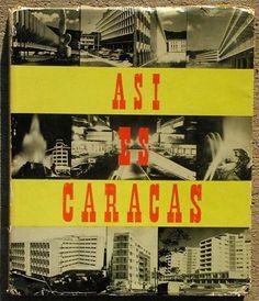 Así es Caracas (1951).
