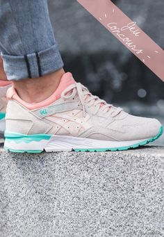 2fed3b325a2 50 Best Gel lyte images