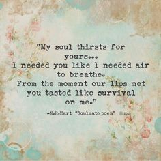 Cute Quotes, Words Quotes, Wise Words, Funny Quotes, Sayings, Qoutes, Love Is Comic, Soulmate Poems, Love Poem For Her