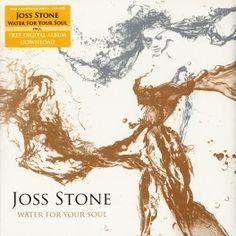 Joss Stone Water For Your Soul 2LP Vinil 180 Gramas + Download Capa Gatefold 2015 EU - Vinyl Gourmet