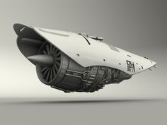 jet engine side view - Google Search
