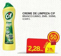 #creme #cif #50% #W31 #sonae