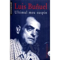 Luis Bunuel, Cover, Books, Libros, Book, Book Illustrations, Libri