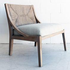 The Beach Furniture - Liboti Chair - $679