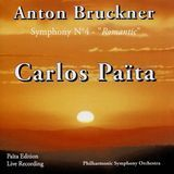 "Anton Bruckner: Symphony No. 4 ""Romantic"" [CD]"