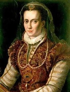 Its About Time: Portraits of women attributed to Alessandro Allori (1535-1607) or His Followers