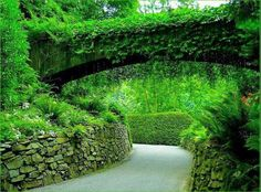 Minter Gardens, British Columbia, Canada