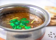Quick Pressure Cooker Nihari (One Pot Beef Stew) | Foodieverse