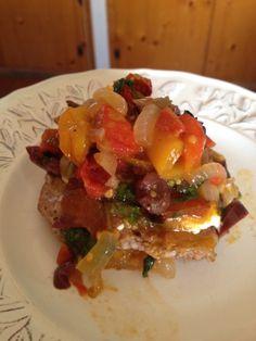... Kumato Tomatoes on Pinterest | Tomatoes, Tomato caprese and Sunsets