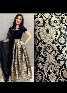 Your favourite Lengha Choli now available Online. Shipping Worldwide, Stitching is available along with Discounts. Indian Bridesmaid Dresses, Bridesmaid Saree, Party Wear Indian Dresses, Indian Outfits, Pakistani Dresses, Indian Attire, Indian Clothes, Indian Wear, Brocade Lehnga