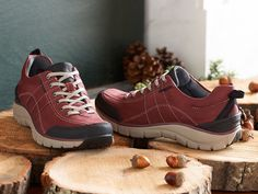 Clarks Holiday 2013 | #walkingshoes | #waterproof | #active | #giftideas