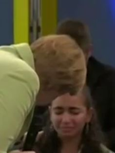 Angela Merkel To Crying Teen Refugee: 'We Can't Cope' With Everyone