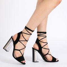 da489fdcbf 10 Best Shhh it's a Shoecret images | Public desire, Ankle bootie ...