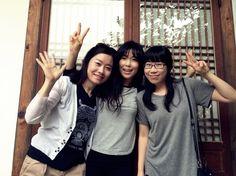 Friends Korea Hanok Stay Experience