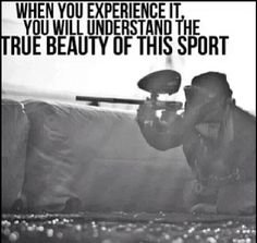 Before you'll ever understand why we love the sport… You'll have to play!