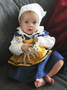 willowday: Top 10 Swedish Baby Names  Someday will need this. And babies in costumes are too cute! #baby #names #costumes