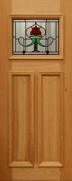 Period Entrance Doors
