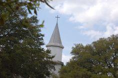 Brenham church