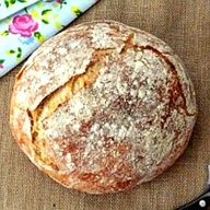 French Bread by cookingandbeer