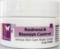 Redness & Blemish Control .5 oz - PremierLook