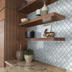 Shaw's chateau lantern mosaic cs55p - bianco carrara Tile and Stone for Flooring and Wall Projects from Backsplashes to Fireplaces. Wide Variety of Tile Flooring and Wall Tile Colors.