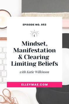 How to identify and overcome limiting mindset beliefs. Get ready to step into the next level version of you! #MindsetTips #LimitingBeliefs Something That I Want, Very Excited, Starting A Business, Law Of Attraction, Mindset, Work Hard, Online Business, Improve Yourself, How To Remove