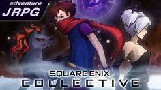 Unusual JRPG Koruldia Heritage is the latest pick for Square Enix's indie incubator (check description.)