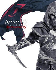 Assassins Creed - BGZ Studios