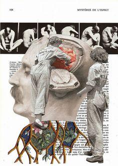 collage Lynn Skordal