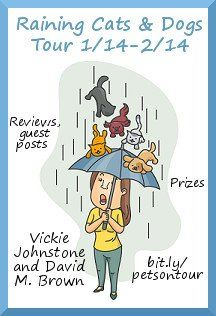 Raining Cats and Dogs Blog Tour