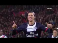 FOOTBALL -  La panenka de Zlatan Ibrahimovic ! PSG vs Lyon (2-0) 01/12/2013 HD - http://lefootball.fr/la-panenka-de-zlatan-ibrahimovic-psg-vs-lyon-2-0-01122013-hd/