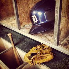 #Tigers baseball.