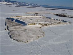 Who built this Siberian summer palace… and why?