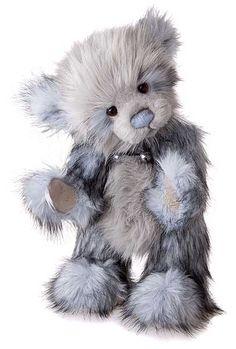 Charlie Bears Heidi (Pre Order)