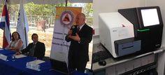 SENASA cuenta con nueva tecnología para control de enfermedades:http://elflorense.com/el-florense/senasa-cuenta-con-nueva-tecnologia-para-control-de-enfermedades/