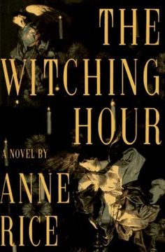 Anne Rice's lives of the Mayfair Witches is just as amazing as her vampire chronicles! The Witching Hour is long but addictive. Lasher and Taltos keep it going!