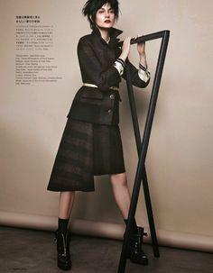 Glossy Newsstand: NUMÉRO TOKYO #71 NOVEMBER 2013